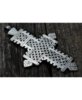 Cruz etíope, 120x72mm