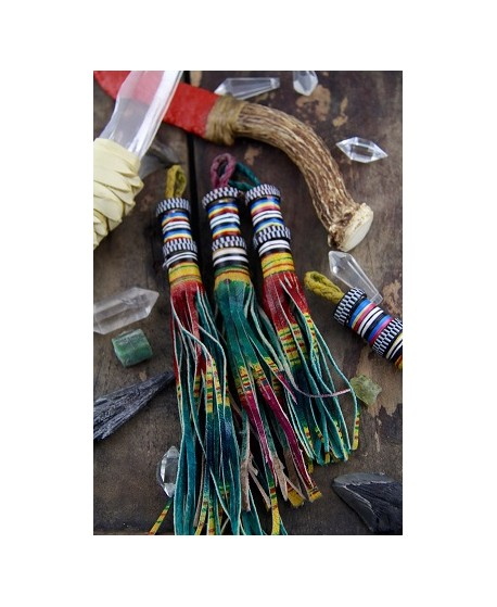 Borla tuareg 17 cm de largo