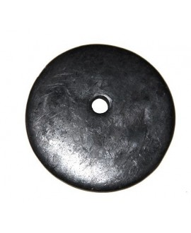 Colgante ébano 70mm paso 8mm, Malí